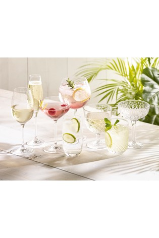 Averie Set of 2 Wine Glasses