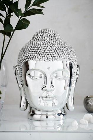 Large Buddha Sculpture