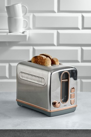 Electric 2 Slot Toaster