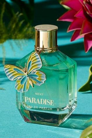 Paradise Eau De Parfum 100ml