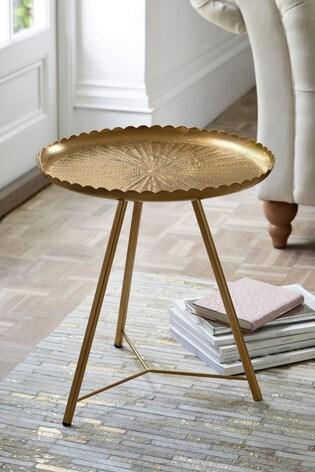Decor Side Table / Bedside