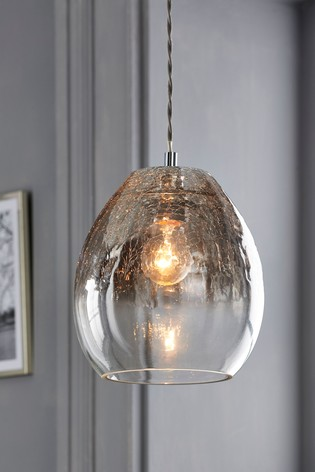 Buy Isla Ombre Easy Fit Pendant From Next Ireland