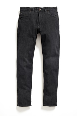 547be64ad3 Comprar Washed Black Super Skinny Fit Jeans With Stretch de Next España