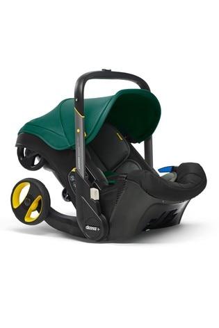 Doona Infant Car Seat  Racing Green