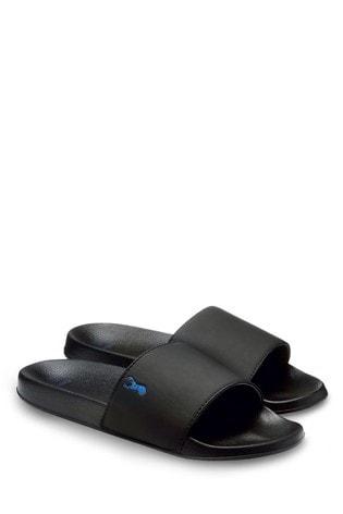 Black Stag Sliders