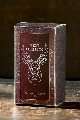 Origin Eau De Toilette 30ml