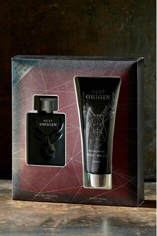 Origin 100ml Gift Set