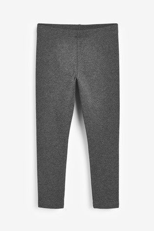 Charcoal 1 Pack Leggings (3-16yrs)