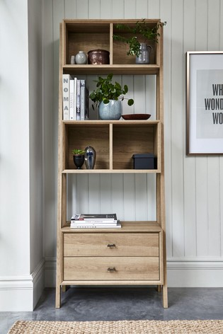 Murphy Ladder Shelf