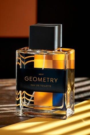 Geometry Eau De Toilettte 100ml