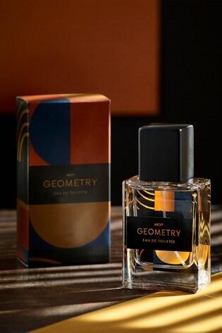 Geometry Eau De Toilettte 30ml