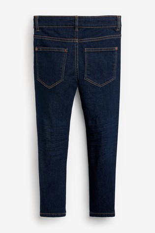 Rinse Skinny Fit Five Pocket Jeans (3-16yrs)