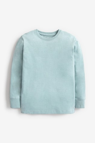 Minerals Long Sleeve Cosy T-Shirt (3-16yrs)
