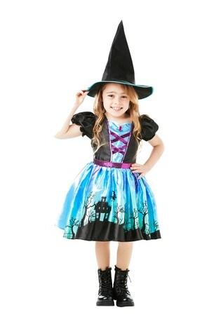 Rubies Halloween Moonlight Witch
