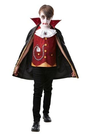 Rubies Halloween Vampire Costume