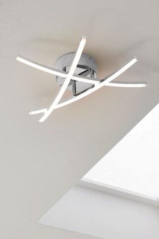 Amari LED Flush Fitting
