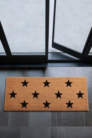 Patio Stars Doormat