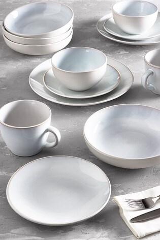 Set of 4 Pasta Bowls