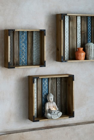Marvelous Buy Ethnic Wooden Shelves From Next Ireland Download Free Architecture Designs Osuribritishbridgeorg