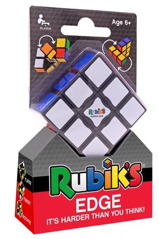 Rubik's Edge Game