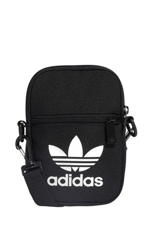 adidas Originals Black Festival Bag