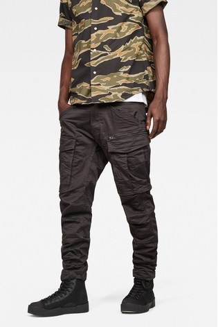 G-Star Rovic Zip 3D Straight Tapered Trousers