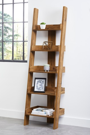outlet store 85156 80b63 Bronx Ladder Shelf