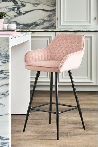 Fantastic Hamilton Black Leg Bar Stool Uwap Interior Chair Design Uwaporg