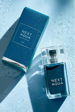 Next Aqua Eau De Toilette 30ml