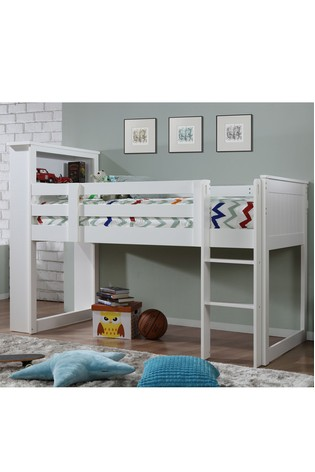 Butterworth Mid Sleeper Bed By The Children's Furniture Company