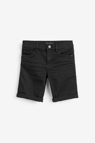 Denim Shorts (3mths-16yrs)