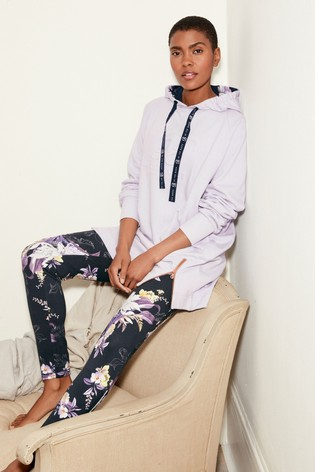 B by Ted Baker Organic Cotton Hoodie