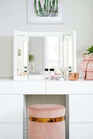 Sloane Dressing Table Mirror