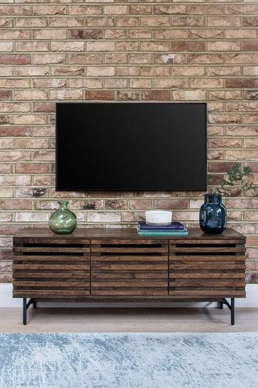 Elmir Wide TV Stand