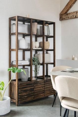 Elmir Display Shelf