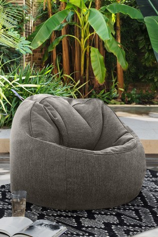 Kendal Indoor Outdoor Bean Bag Chair