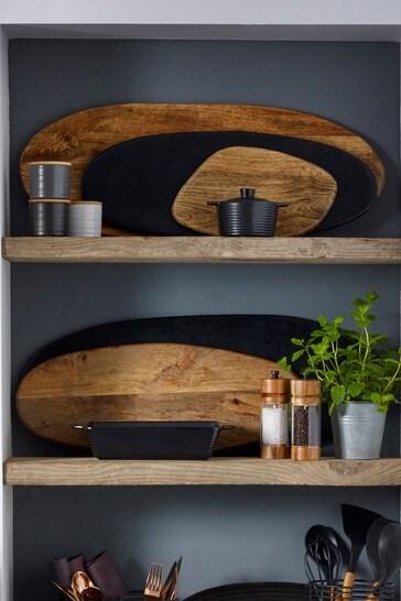 Mango Wood XL Serve Board