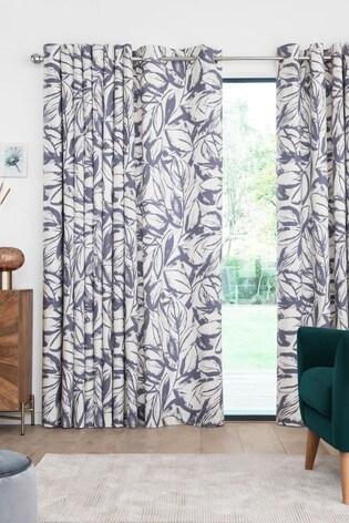 Scion Living At Next Padua Eyelet Curtains