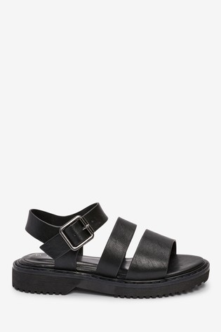 Buy Chunky Strappy Sandals (Older) from