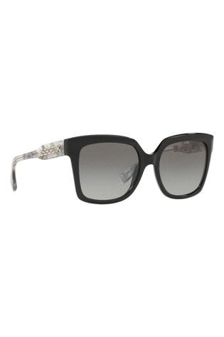 Michael Kors Black Cortina Sunglasses