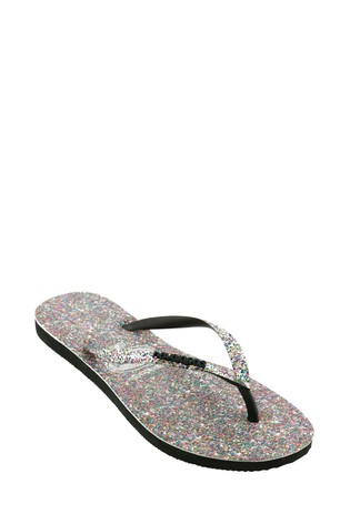 Havaianas® Slim Carnaval Flip Flops