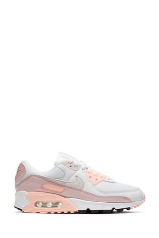 Nike Air Max 90 Trainers