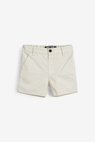 Putty Chino Shorts (3mths-7yrs)