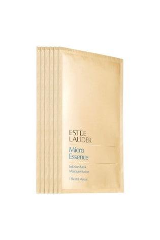 Estée Lauder Micro Essence Sheet Mask 6 Pack