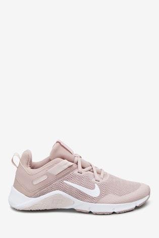 Nike Train Pink Legend Trainers
