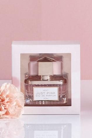 Just Pink Eau De Parfum 30ml