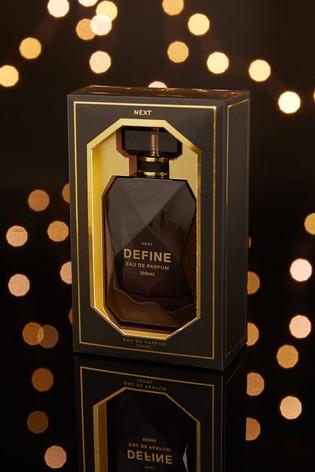 Define Eau de Parfum 100ml
