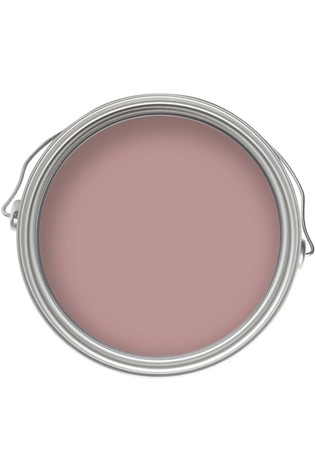 Chalky Emulsion Wedgwood Lilac Paint by Craig & Rose