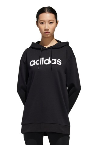 adidas Essentials Linear Oversized Pullover Hoody