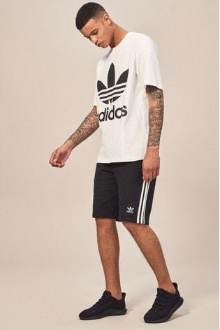 adidas Originals 3 Stripe Shorts